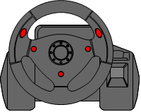 Dreamcast-Steering-Wheel-Icon.png